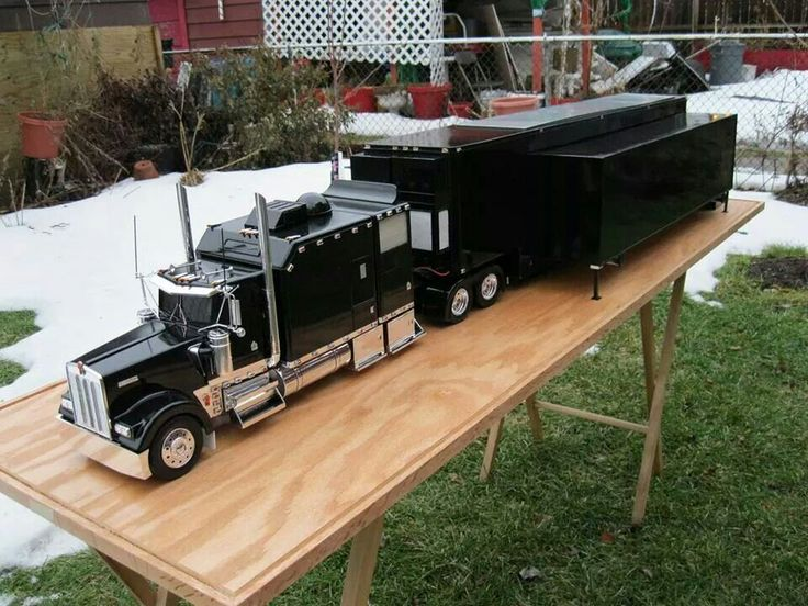 1/16 scale | Model trucks | Pinterest | Search