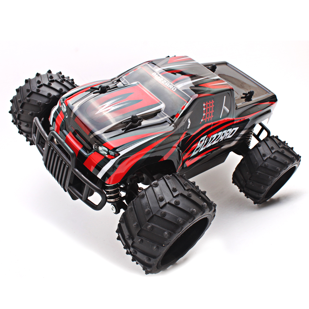 Brand New Children Toy Gift Electric RC Car 1:16 Scale ...