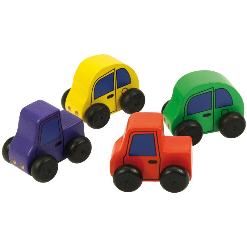 Play Cars - Set of 4 price - Enligo.com