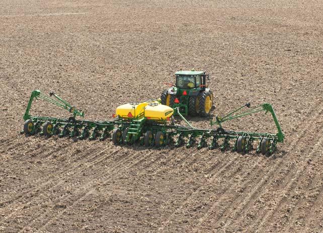 Field & Crop Solutions - Wickham Flower Agricultural