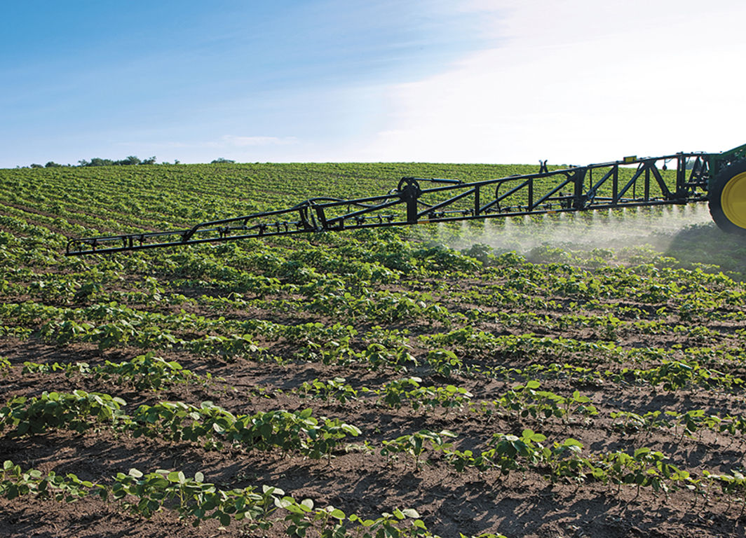 Raven SmartBoom™ - New Field & Crop Solutions - Kenn-Feld ...