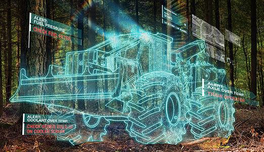 Technology Solutions | John Deere CA