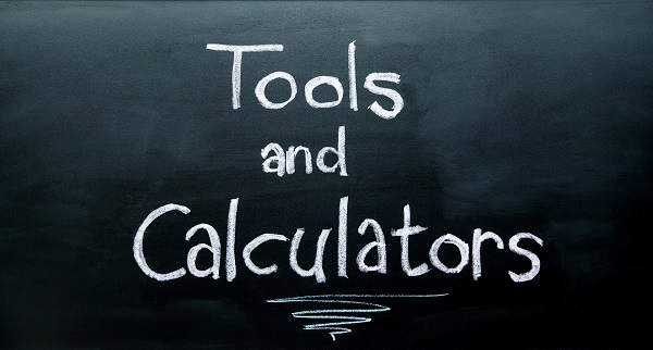 Tools and calculators | Energy Made Easy