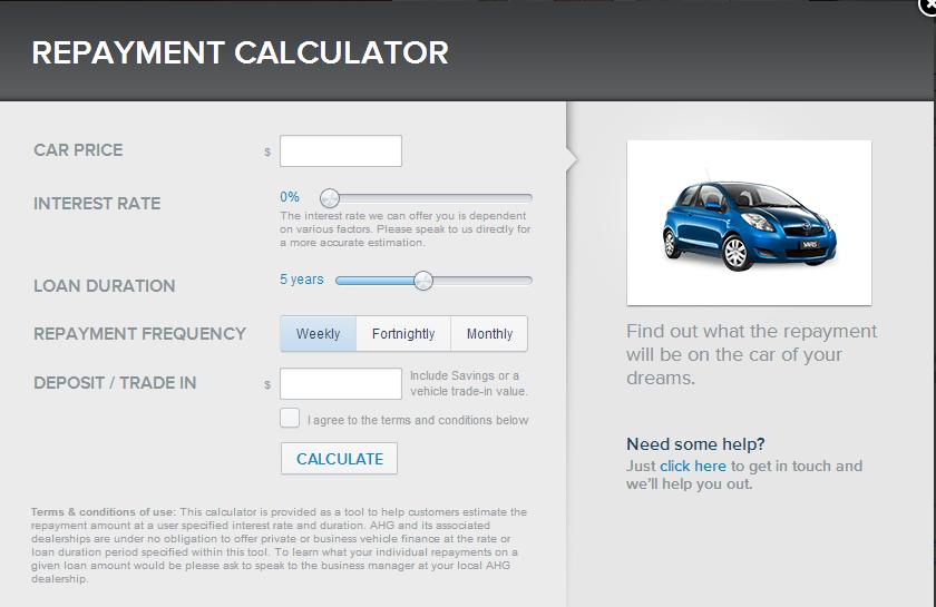 New Websites - About AHG - Dealerships - Automotive ...