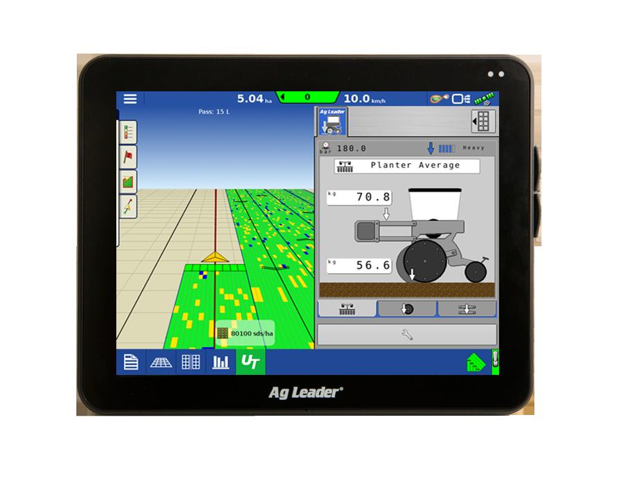 Displays & GPS – Agro Office