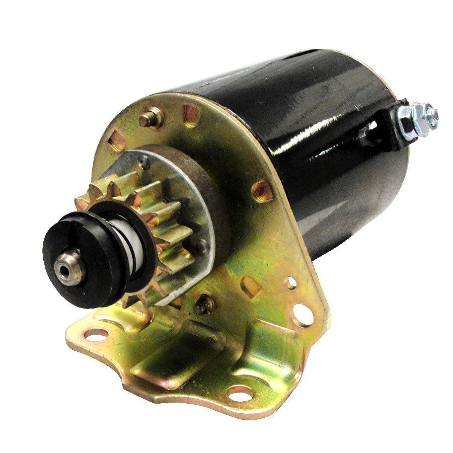 NEW Starter for John Deere MOWER Others D100 D110 D120 | eBay