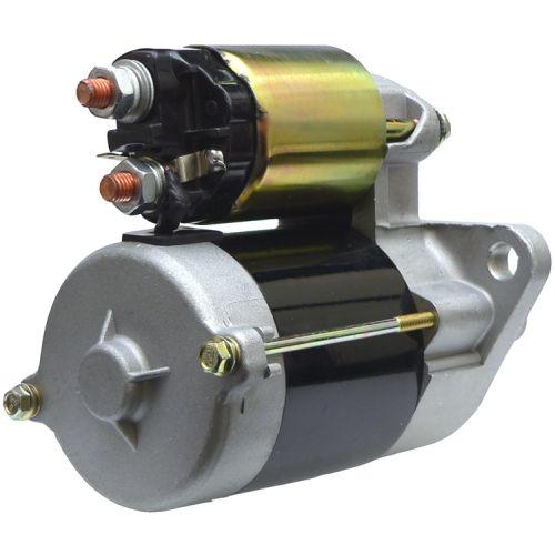 Starter John Deere Gator Kawasaki AW26844 21163 2089 | eBay