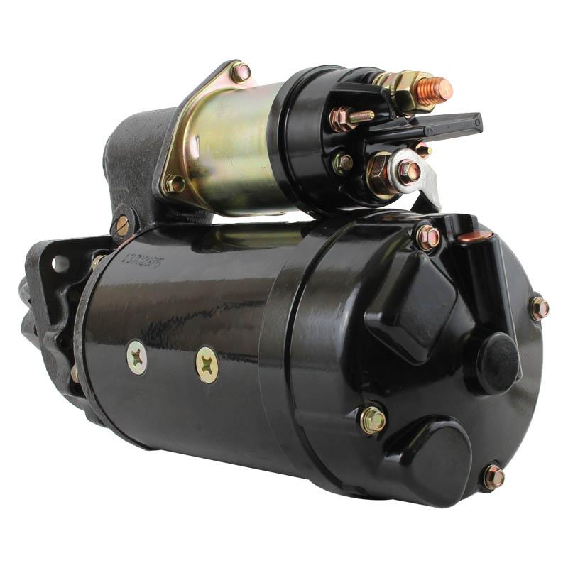 Starter Motor SDR0135 John Deere Delco 1993917 10479179