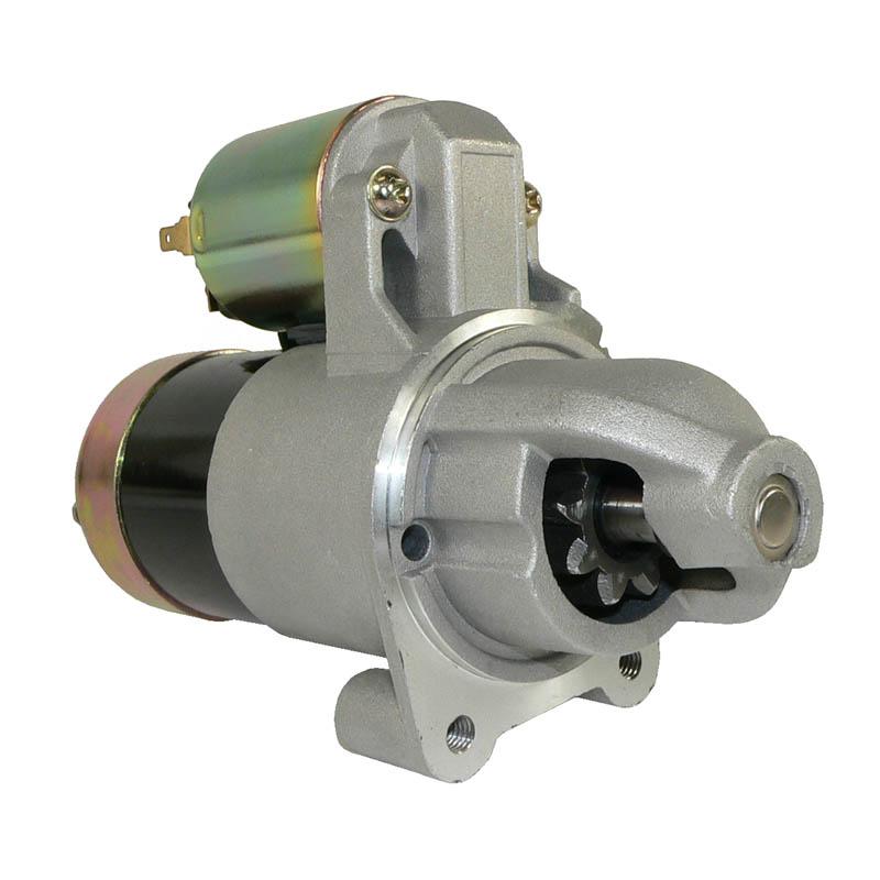 Starter Motor SMT0202 John Deere Onan 191-1760-02
