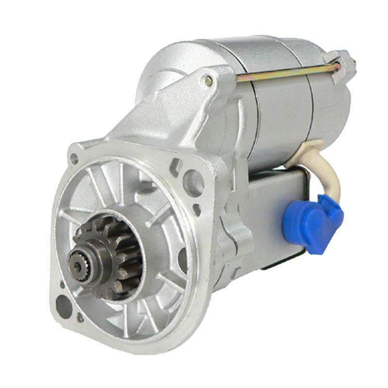 Starter Motor SND0394 John Deere Denso Yanmar 228000-0250