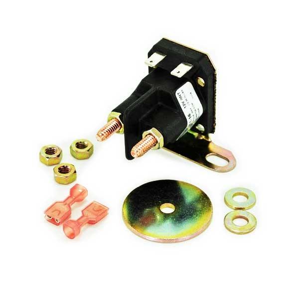 John Deere Solenoid Kit AM138497