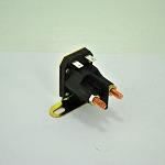 John Deere Front Wheel Bearing Replacement Kit - AM127304KIT1