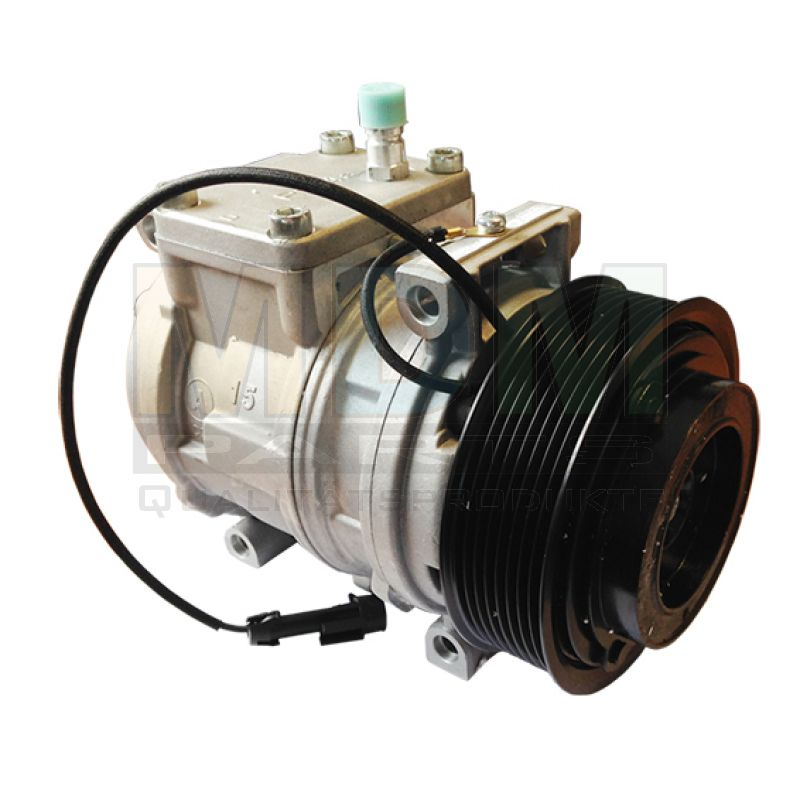 Compressor Air Conditioning John Deere 6200
