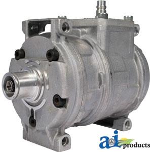 A-RE52454, John Deere, Compressor, New