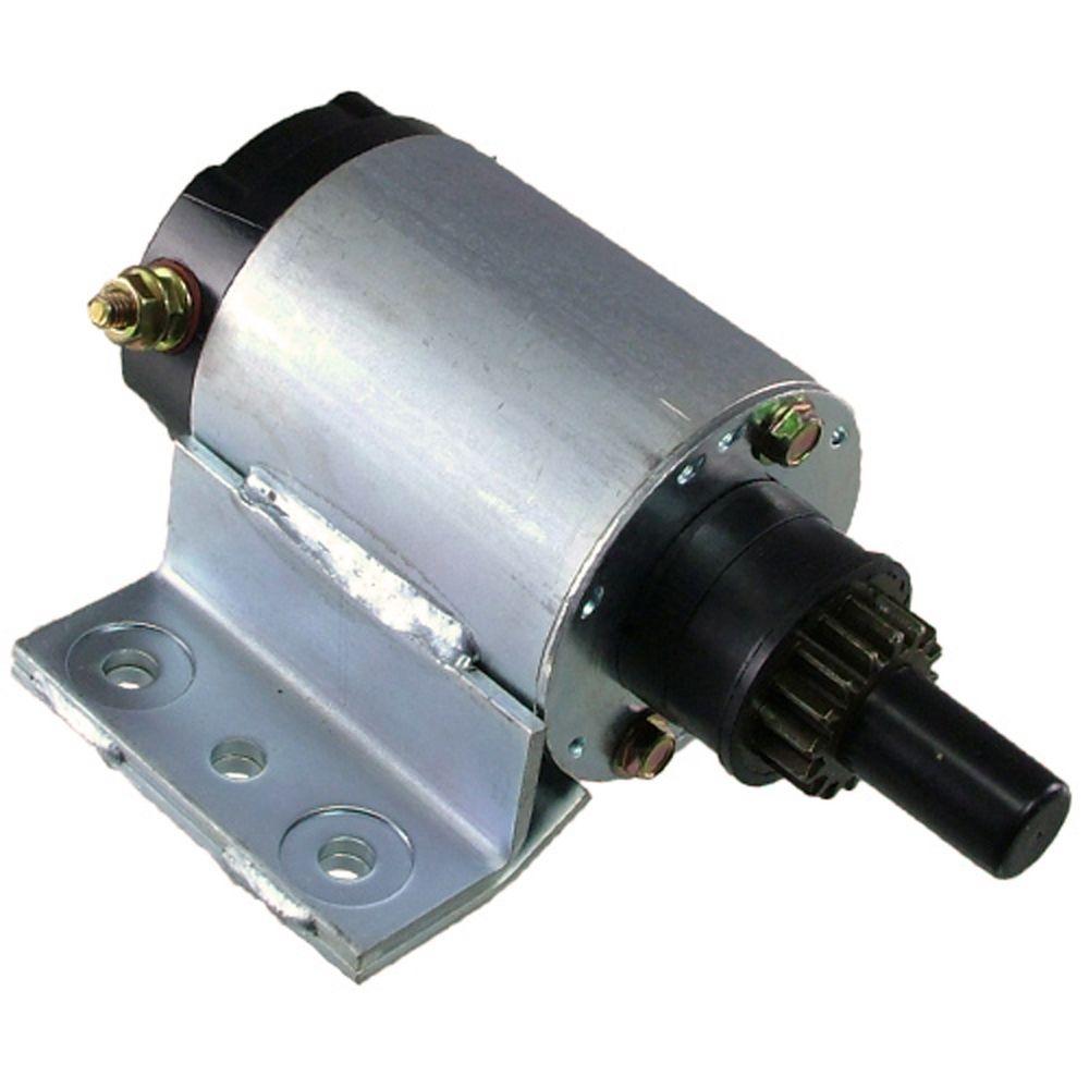 NEW STARTER FOR JOHN DEERE TRACTOR 110 KOHLER 8 HP   eBay