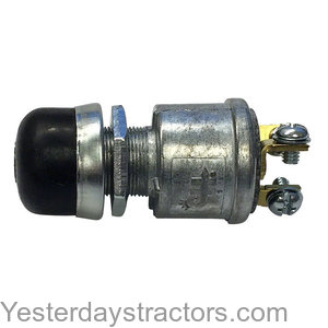 John Deere 530 Push Button Starter Switch - AR21219