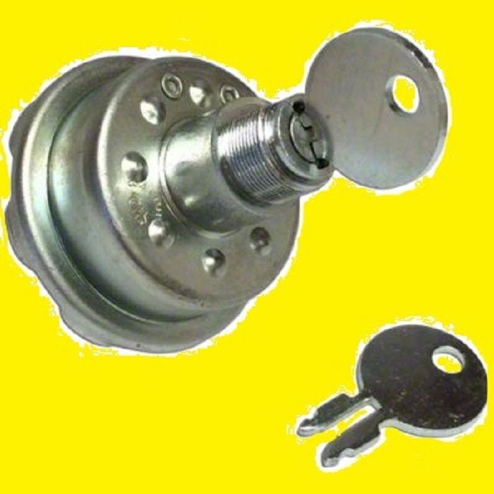 John Deere AR39505 Starter Ignition Switch 2510, 3020 ...