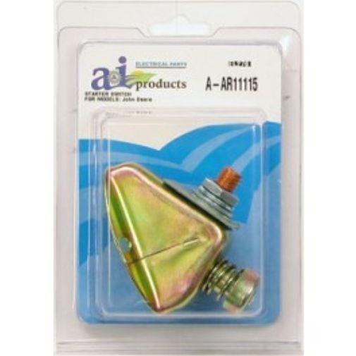 New John Deere Starter Switch AR11115 | eBay