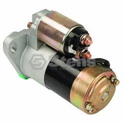 John Deere M809215 Mega-Fire Electric Starter