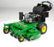 ... stand on commercial mowers commercial walk behind mower series