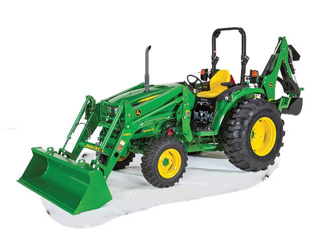 John Deere Compact Tractors Related Keywords & Suggestions - John ...