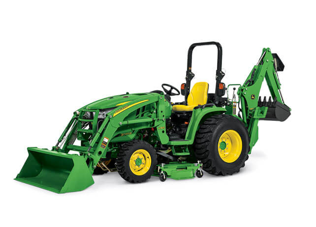 compact utility tractor 3033r compact utility tractor 3038e compact ...