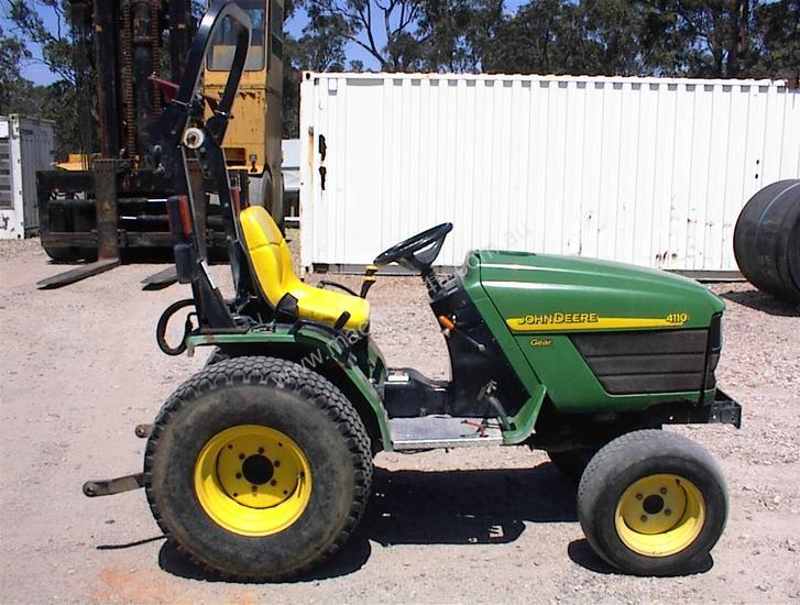 Used John Deere Tractors for sale - John Deere 4110 tractor - $4,950*