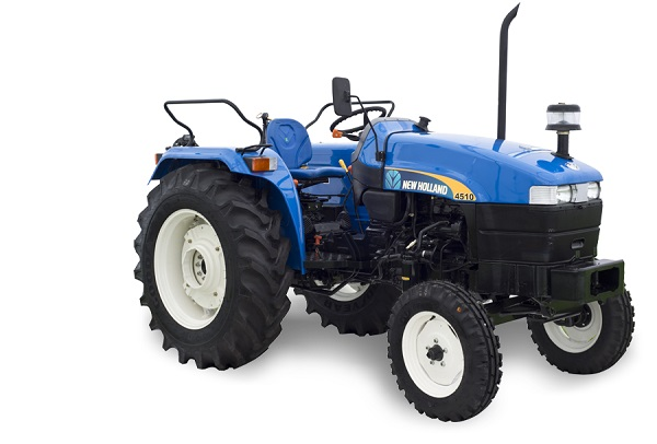 New holland-tractor-4710 2WD / 4WD  Tractorjunction