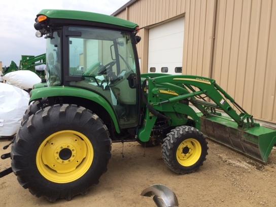 John Deere 4720 Compact Utility Tractors for Sale   [45718]