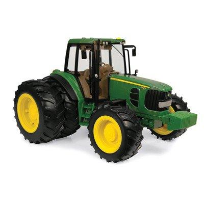 John Deere 1/16 Big Farm 7430 with Duals | MyGreenToy.com ...