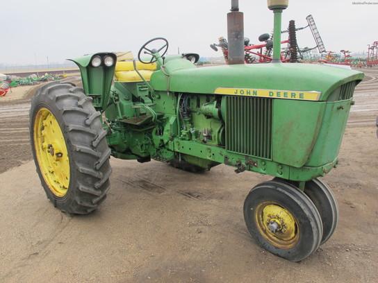 1967 John Deere 3020 Tractors - Utility (40-100hp) - John Deere ...