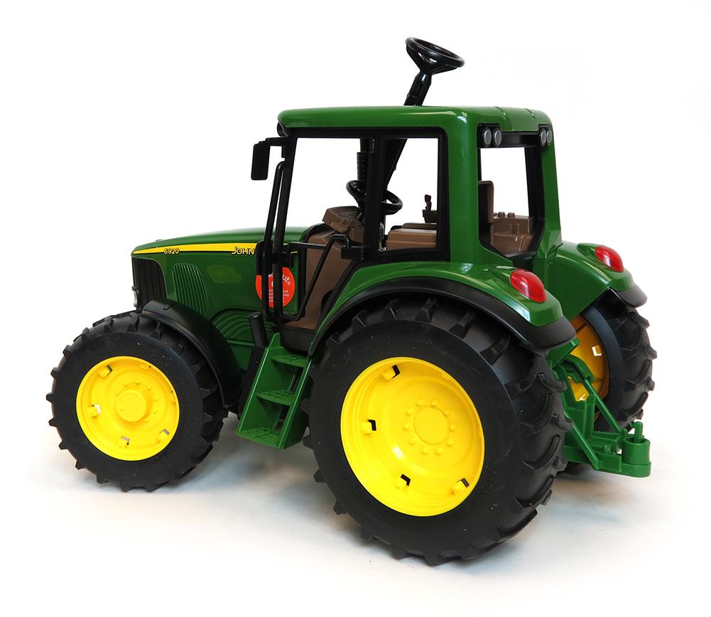 16th John Deere 6920 Tractor by Bruder