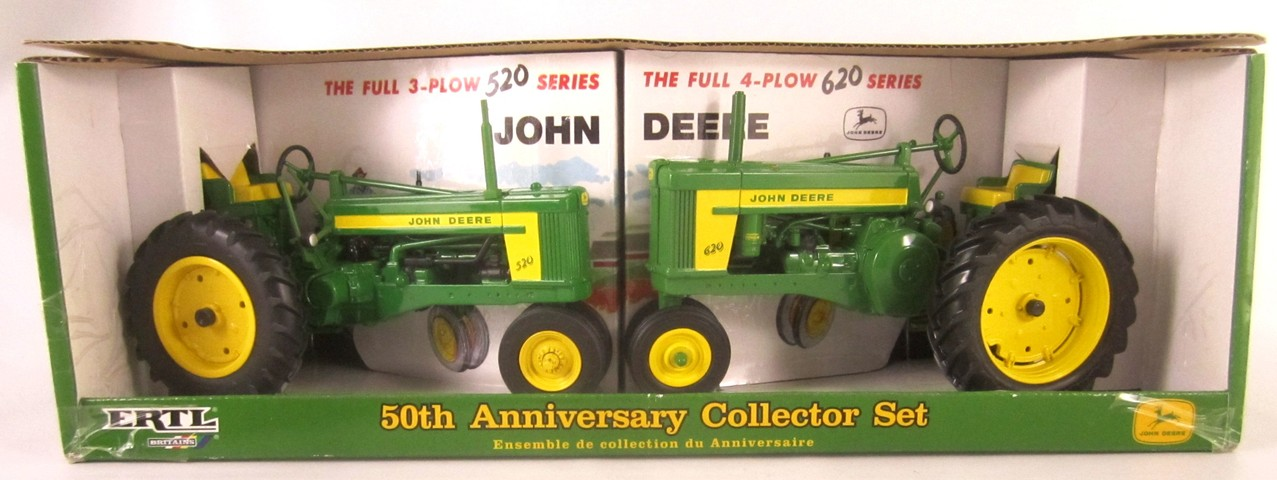 Archive 1/16 JD - Arizona Diecast & Models