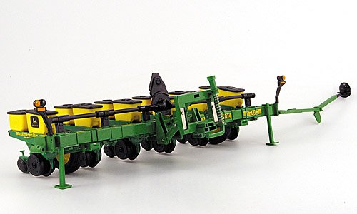 16 John Deere 1700 Rigid Planter Hitches to most 1/16 scale Ertl ...