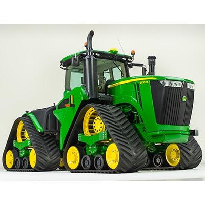 ERTL 1/16 Collector Edition John Deere 9620RX Tractor | WeGotGreen.com