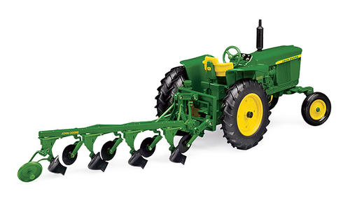 Models - ERTL John Deere 1964 3020 Tractor w/Plow 1/16 was listed for ...