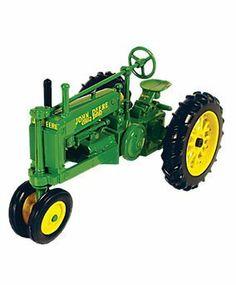 ... Ertl 1/16 John Deere on Pinterest | John deere, Tractors and Farm toys