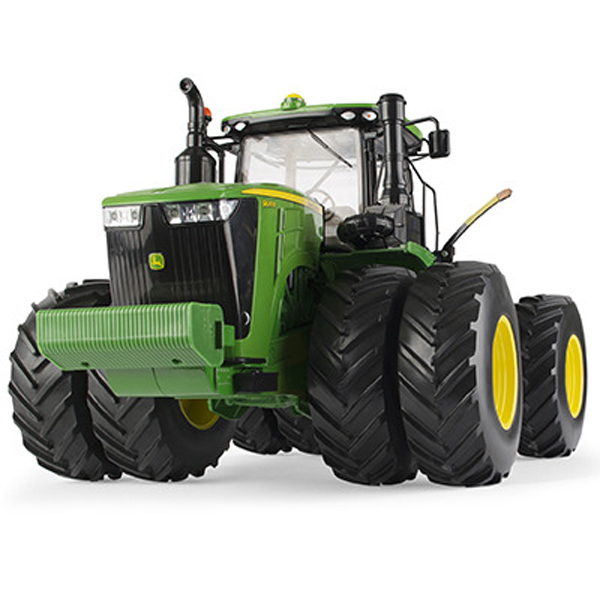 John Deere 1:16 scale Prestige Collection 9620R Replica Tractor with ...