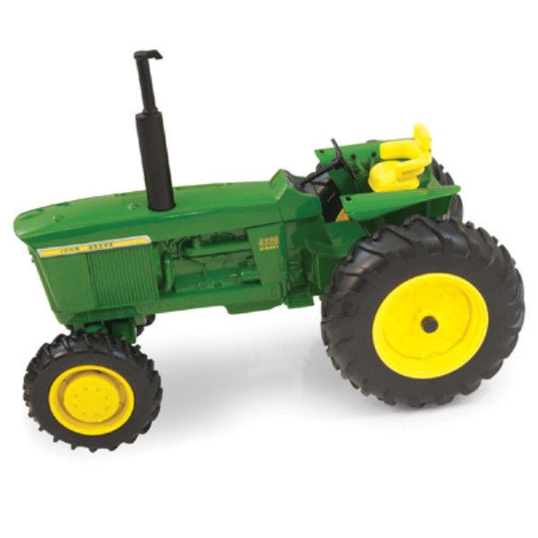 John Deere 1/16 Scale 4320 Diecast Tractor Ertl Farm Toy Age 3 ...
