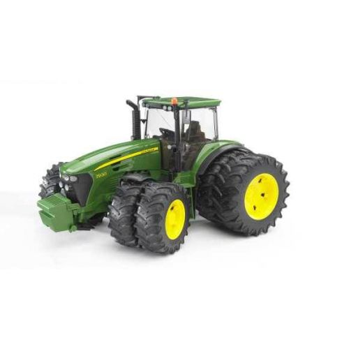 John Deere 7930 with Dual Wheels - Bruder 03052
