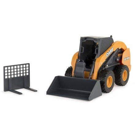 ERTL Big Farm 1/16 Scale Case SV280 Skid Steer Loader - Walmart.com