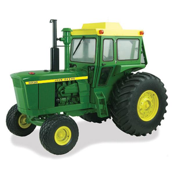 NEW John Deere 6030 Tractor Precision Elite Series #2, 1/16 Scale ...
