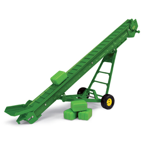 John Deere 1:16 scale Toy Hay Elevator - TBE45428