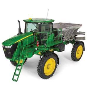 John-Deere-1-64-Scale-R4038-Drybox-Spreader-Diecast-Farm-Toy-Ertl-Age ...