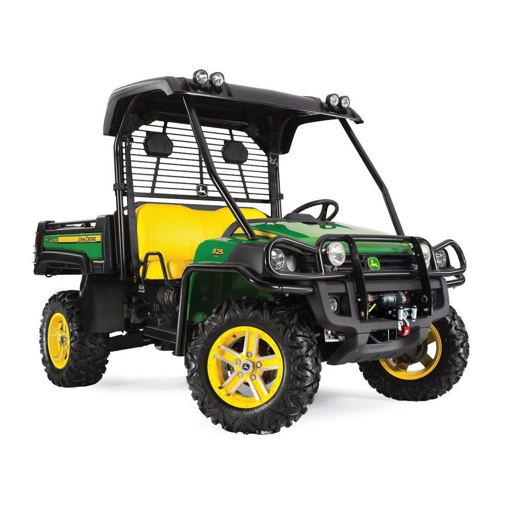Ertl Collectibles 1:16 Big Farm John Deere 825i XUV Gator. Brand New ...