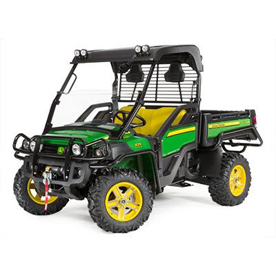 John Deere 1:16 Scale Big Farm 825i XUV Gator - LP66116