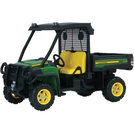 John Deere 1/16 Scale Big Farm 825i XUV Gator - Walmart.com