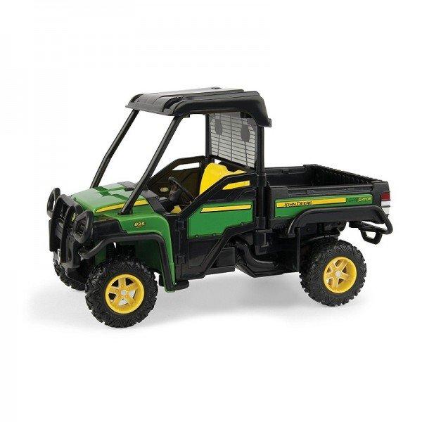 Home 1:16 Scale John Deere Big Farm 825I XUV Gator