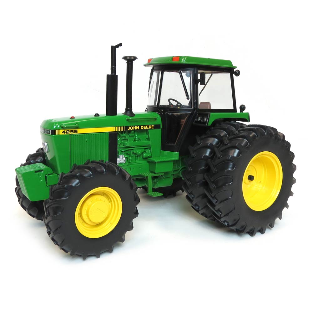 Farm Toy Replicas > John Deere > John Deere Collectors >