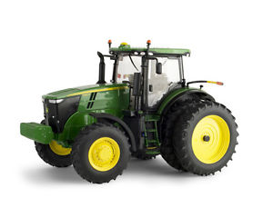 Ertl John Deere 7290R Tractor, Prestige Collection, 1:16 ...